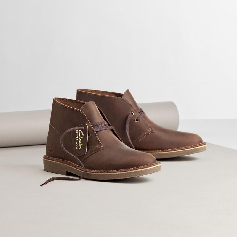 The Desert Boot 2