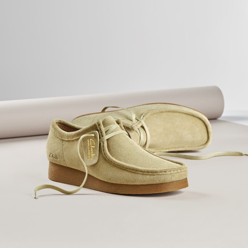 The Wallabee 2