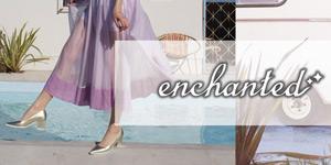 enchanted エンチャンテッド