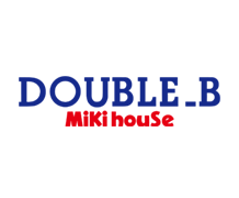 mikihouse DOUBLE_B