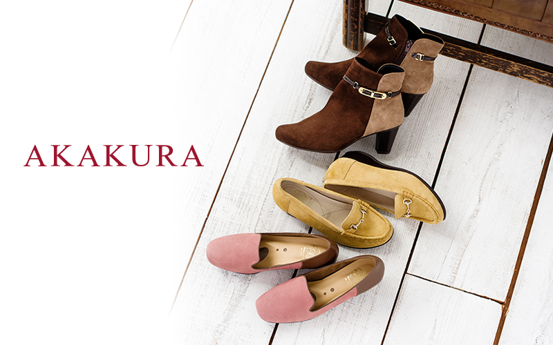 akakura 2018 AUTUMN WINTER