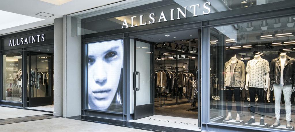 ALLSAINTS TOKYO-BAY店