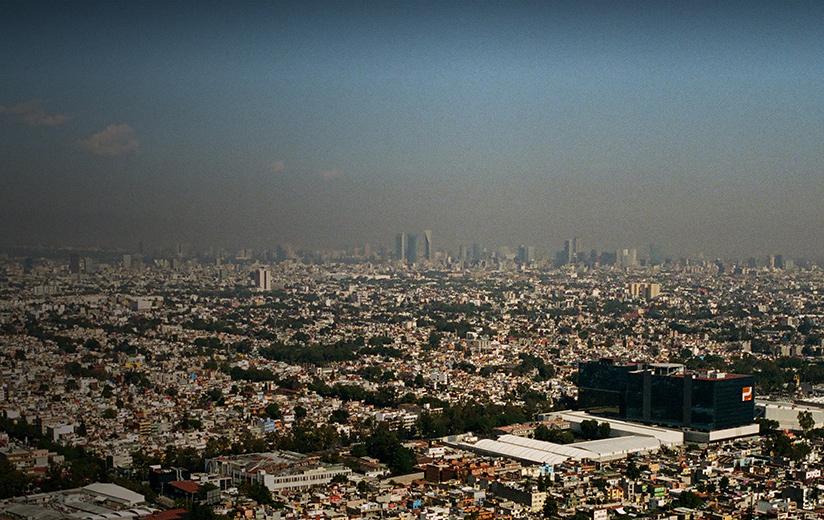 I Love Mexico city