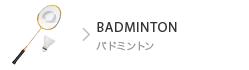 badminton バドミントン
