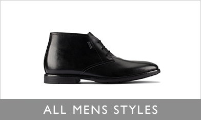 ALL MENS STYLES