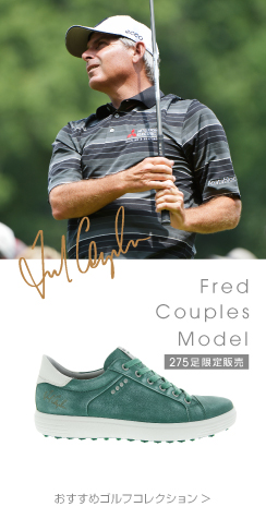 FRED COUPLES MODEL