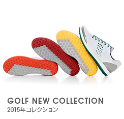 GOLF NEW COLLECTION