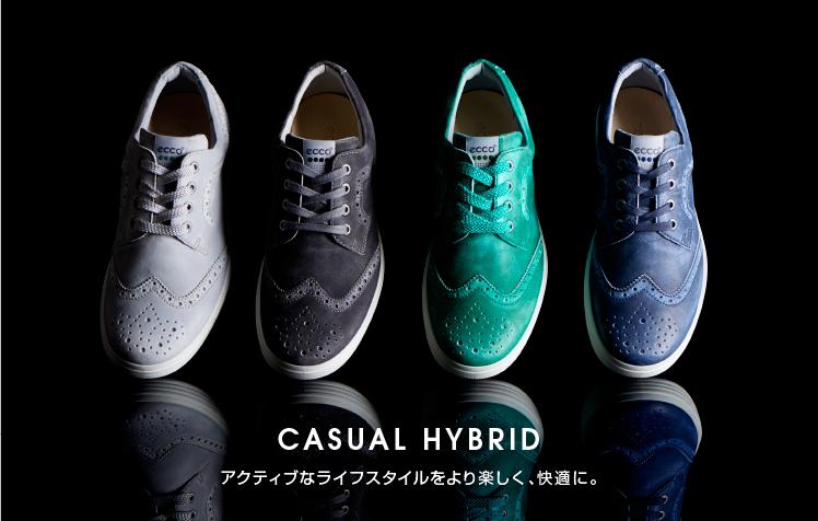 CASUAL_HYBRID