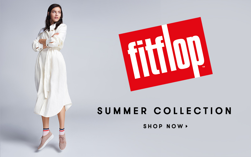 fitflop 2018 summer collection