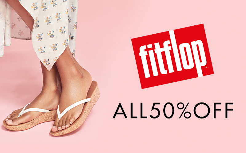 fitflop 2018 summer sale