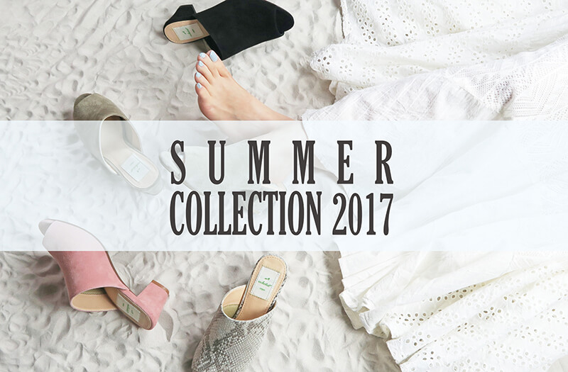 SUMMER COLLECTION2017