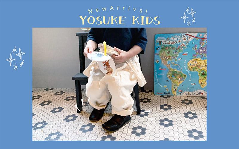 YOSUKE KIDS