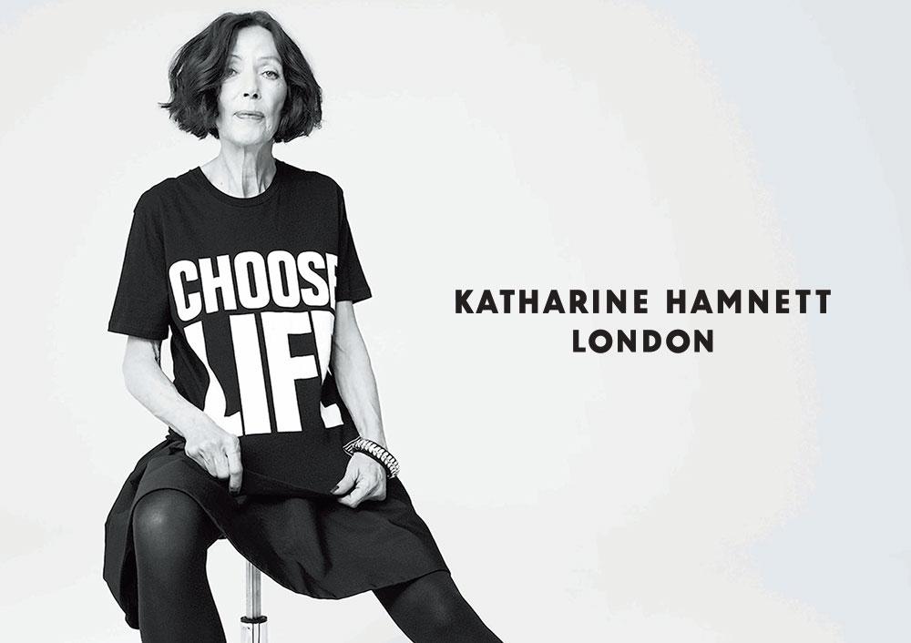 KATHARINE HAMNETT EYECATCH