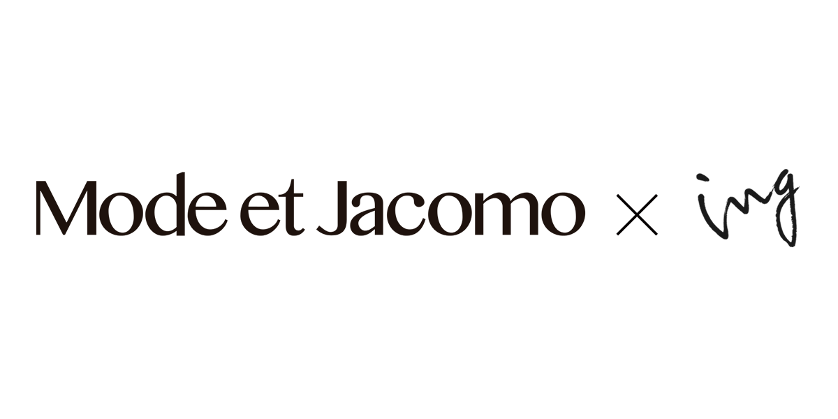 mode et jacomo モード エ ジャコモ 公式通販サイト