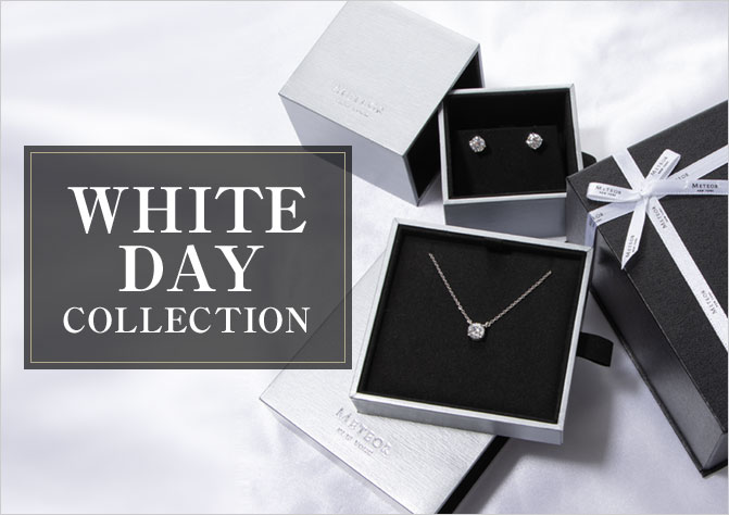 Whiteday Collection