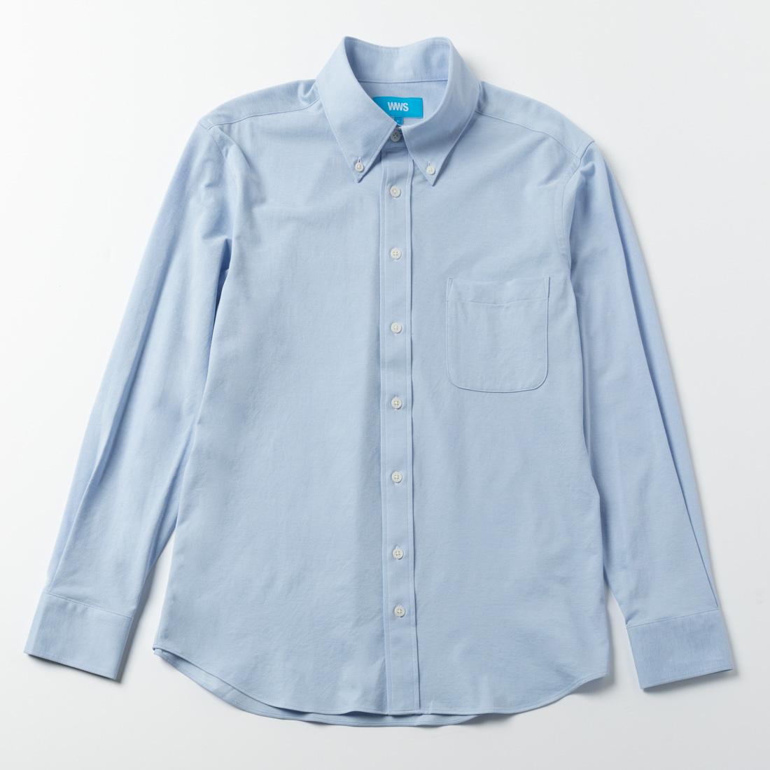 究極のボタンダウンシャツ