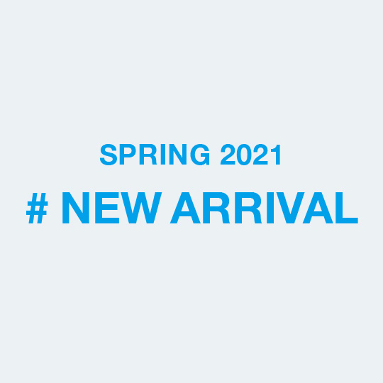WWS SPRING 2021 NEW ARRIVAL