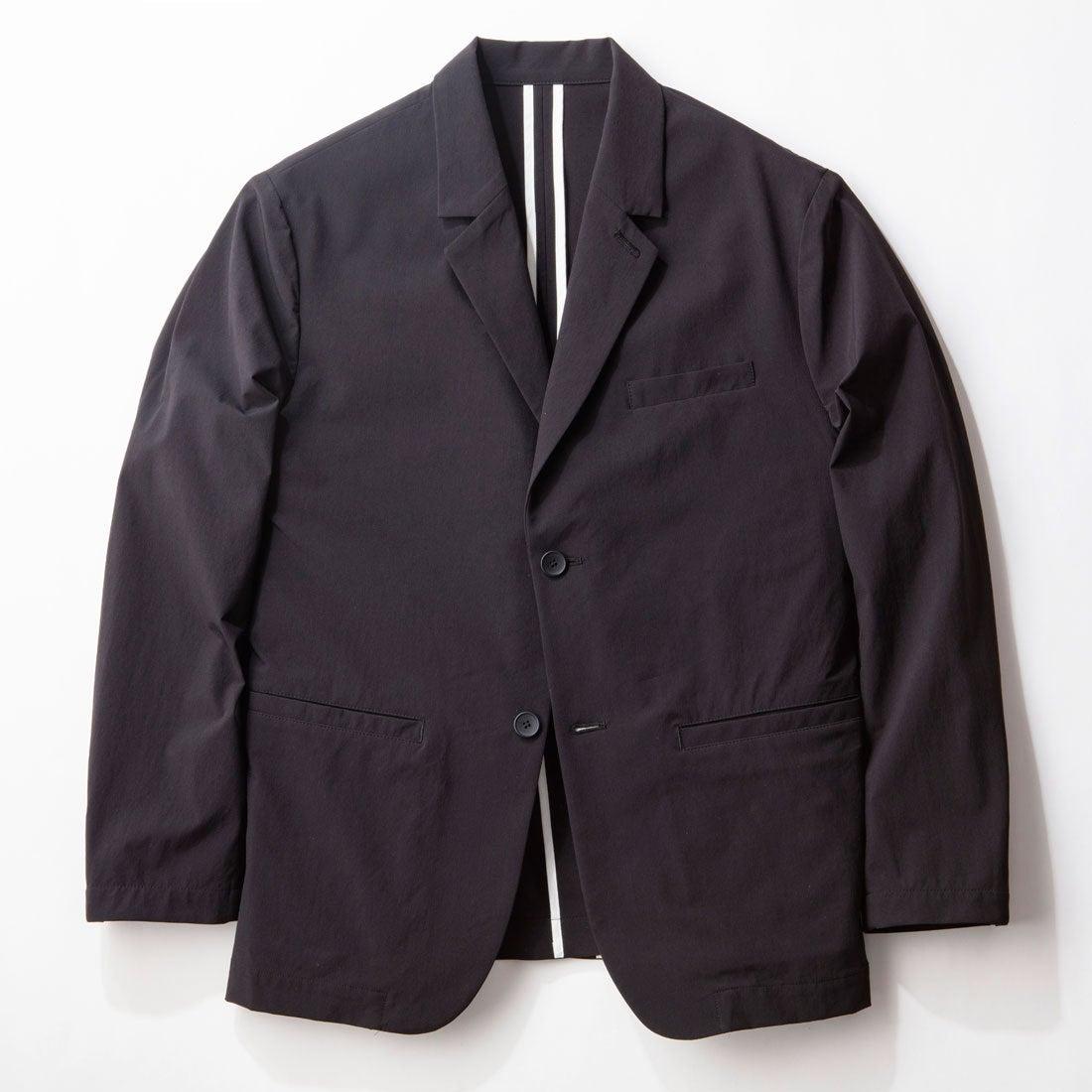 MNT Side Zip Jacket