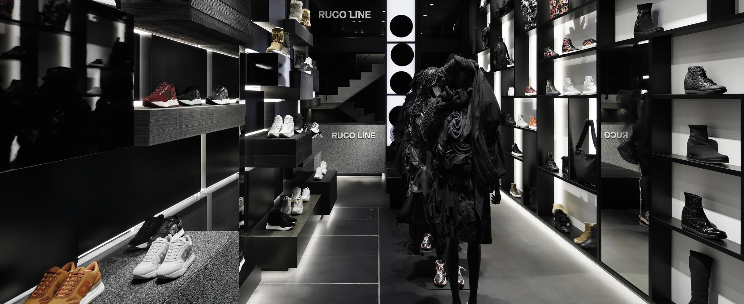 RUCOLINE TOKYO