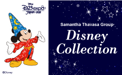 D23 expo Disney Collection