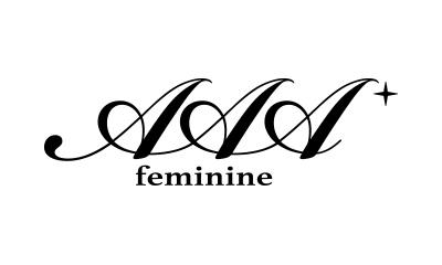 AAA⁺ feminine