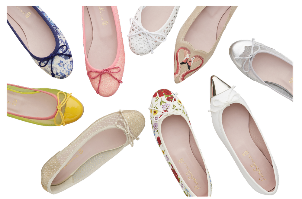 Pretty Ballerinas (プリティ・バレリーナ)
