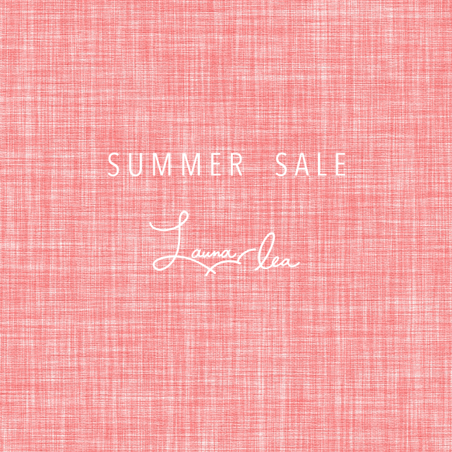 SUMMER SALE STAET!!!!