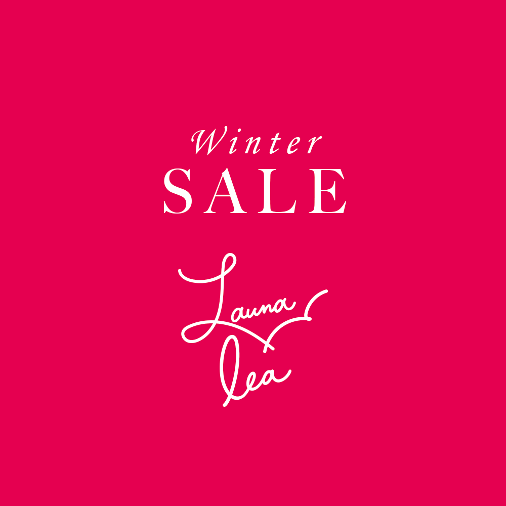 2018WINTER SALE START!!! Max50%OFF