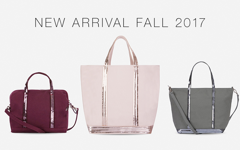 NEW ARRIVAL FALL 2017
