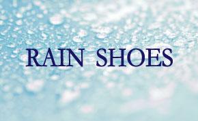 rain boots レインブーツ特集