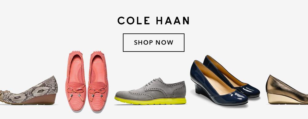 COLE HAAN コール ハーン