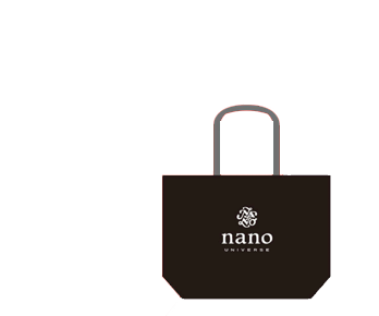 nano・universe(ナノ ユニバース)の福袋