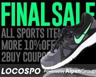 【スポーツ商品最終価格】シューズ、ウェアなどスポーツ/アウトドア商品がお得 NIKE, adidas…