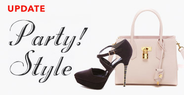【UPDATE】Party! Style