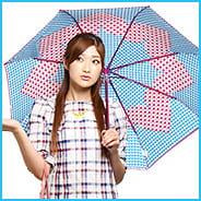 雨の日も楽しく快適に!レインシューズ
