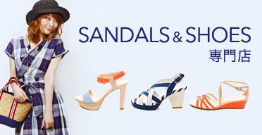 SANDALS&SHOES専門店