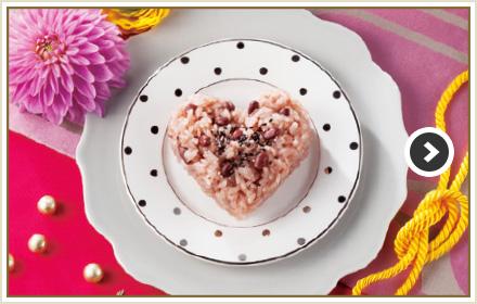 お赤飯のイメージ画像