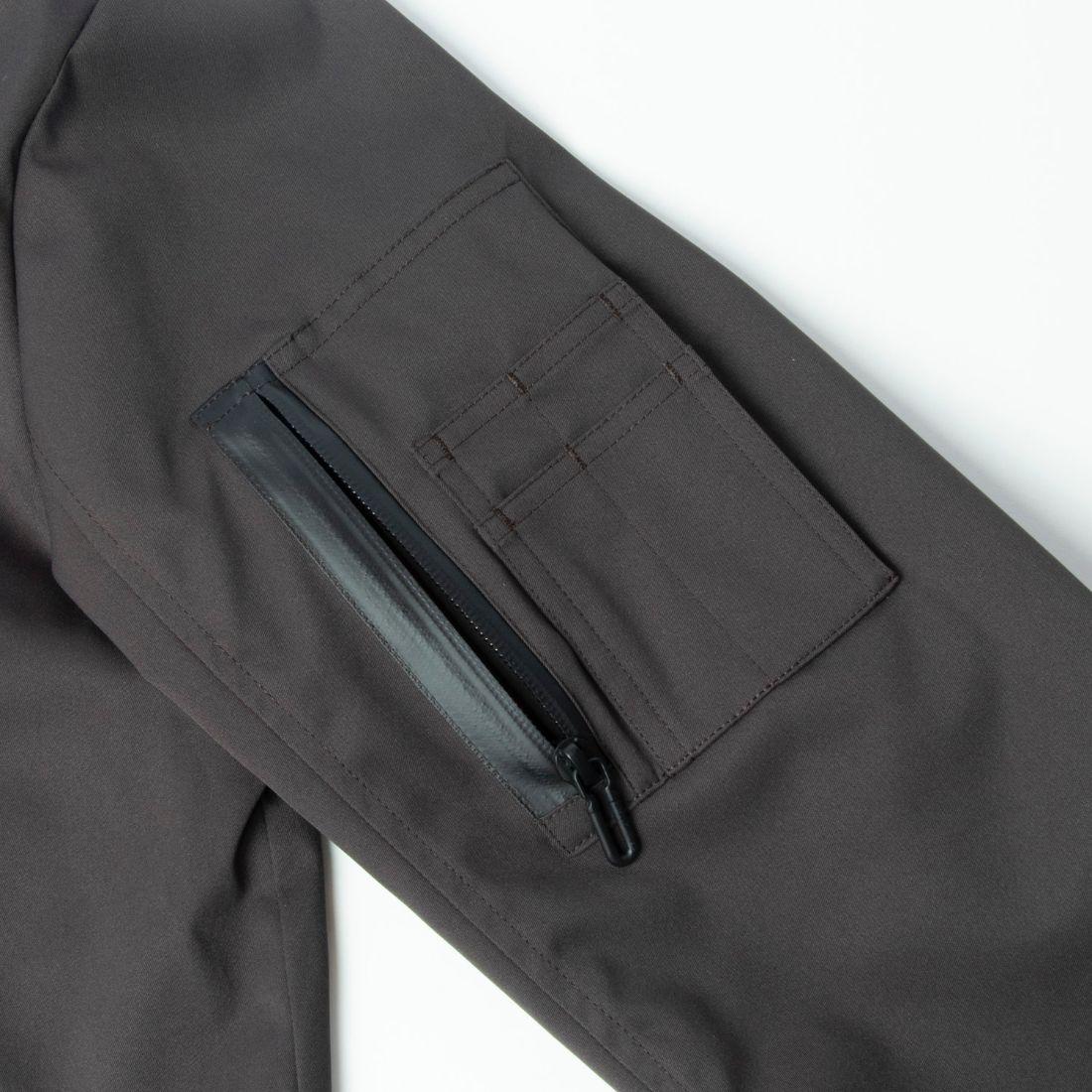 大小6つのポケット