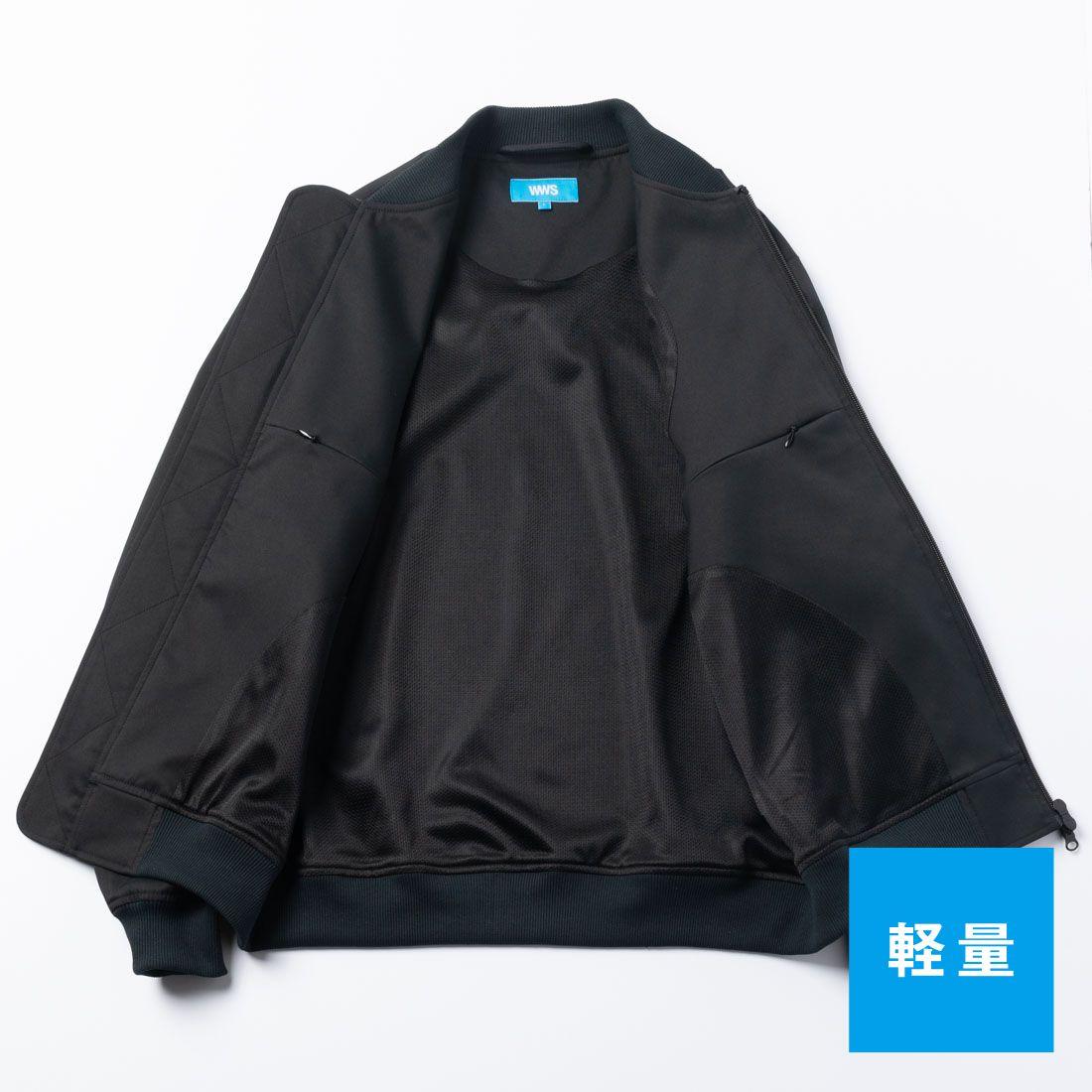 洗えるライトMA-1(中綿なし)