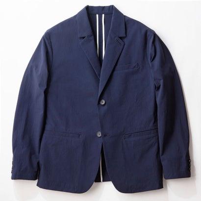 MNT Side Zip Jacket /NAVY