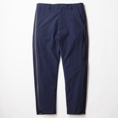 MNT Side Zip Pants/NAVY