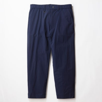 MNT 4WAY Stretch Wide Pants /NAVY