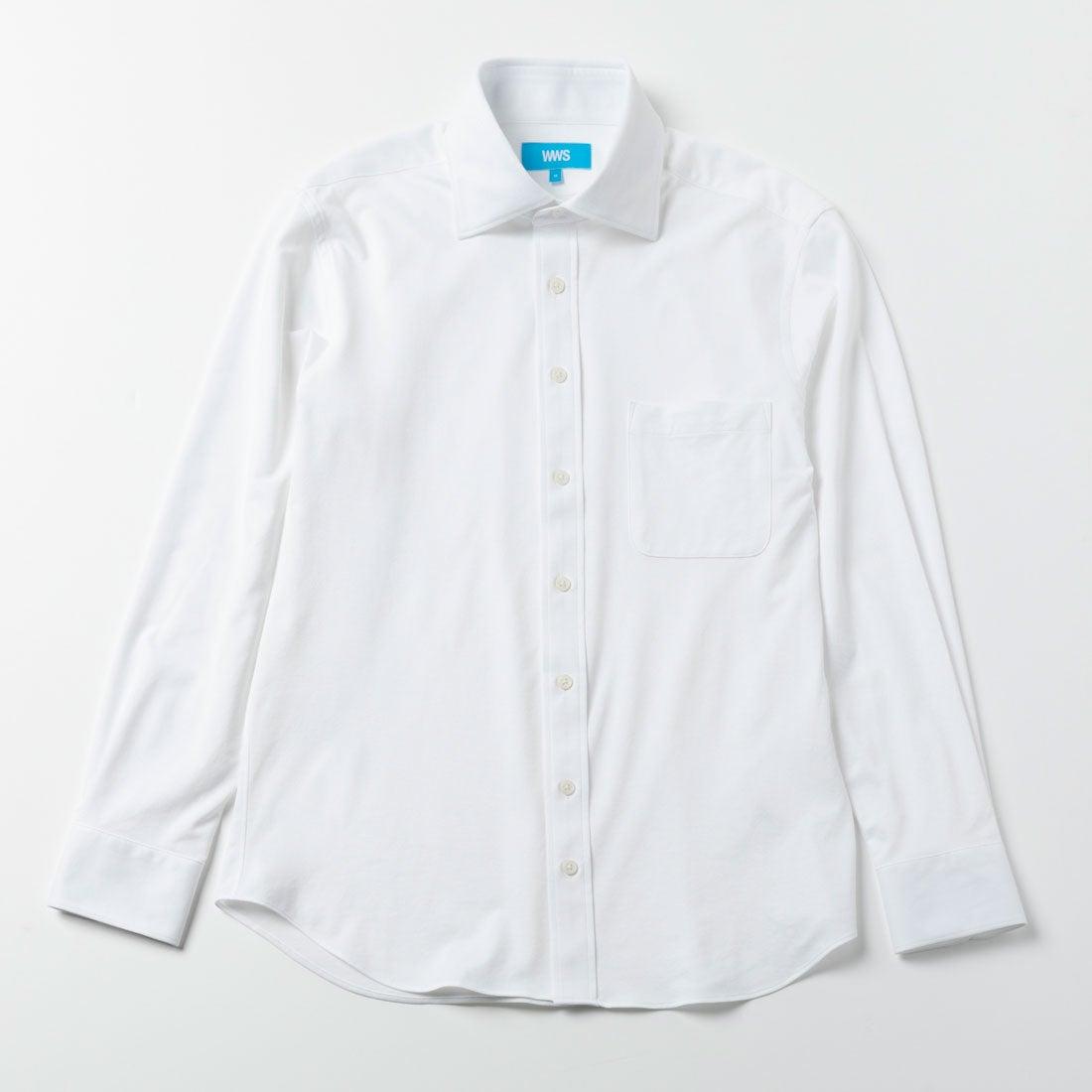 究極のワイドカラーシャツ