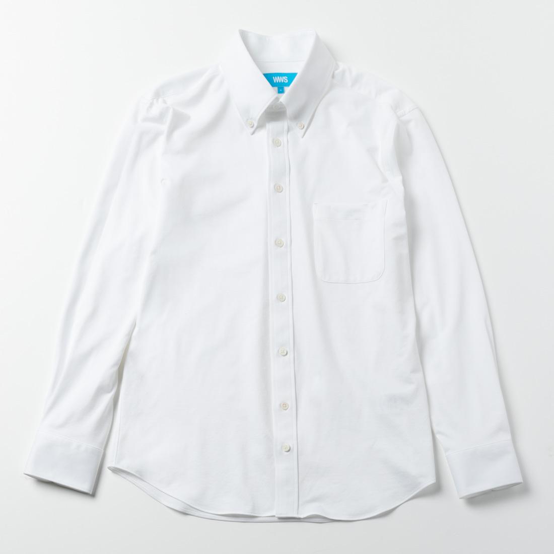 メンズ 究極のボタンダウンシャツ