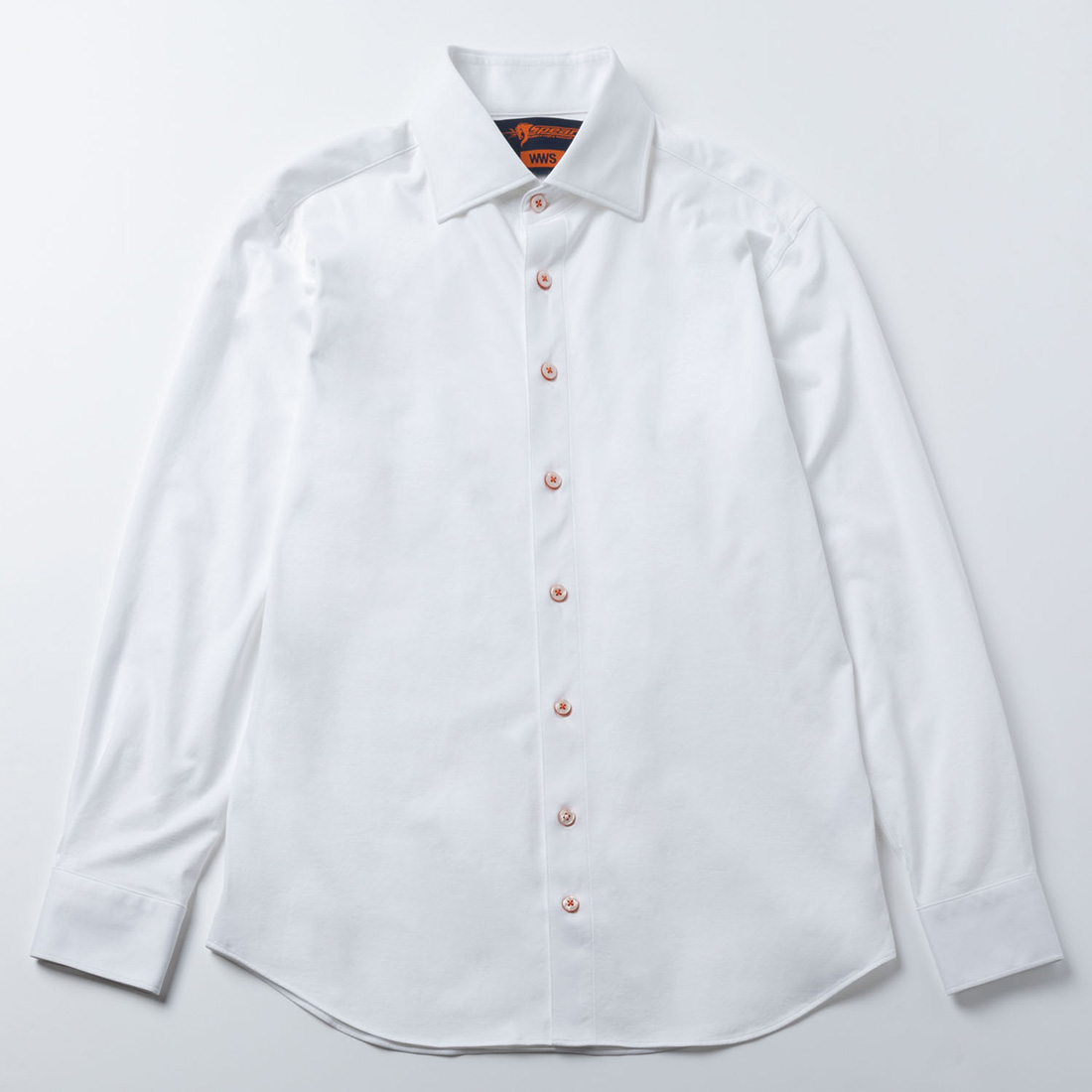 WWS×クボタスピアーズ船橋・東京ベイオフィシャルワイシャツ
