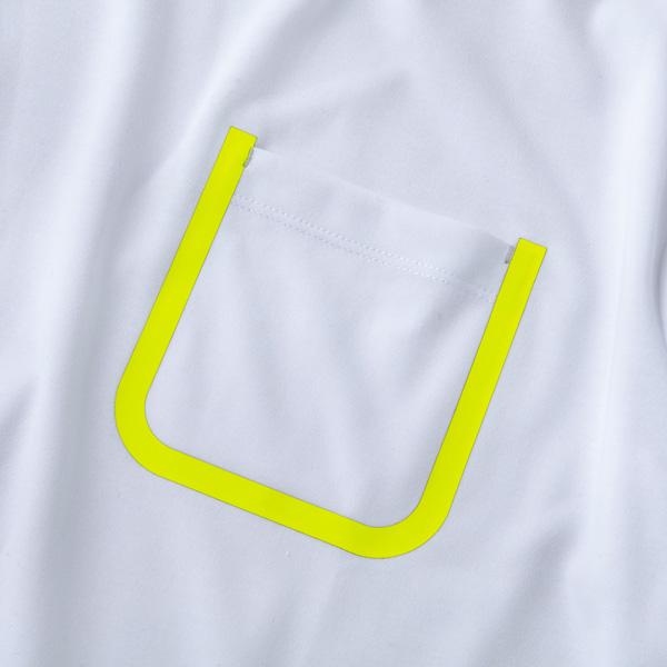 肌触り抜群Tシャツ